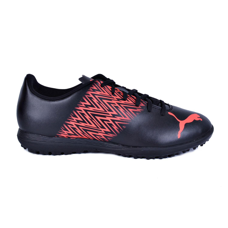 Siyah Erkek Halısaha Ayakkabısı 106308-02