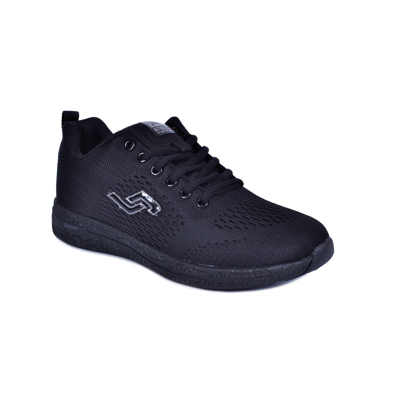 Siyah Kadın Spor Ayakkabı 24937