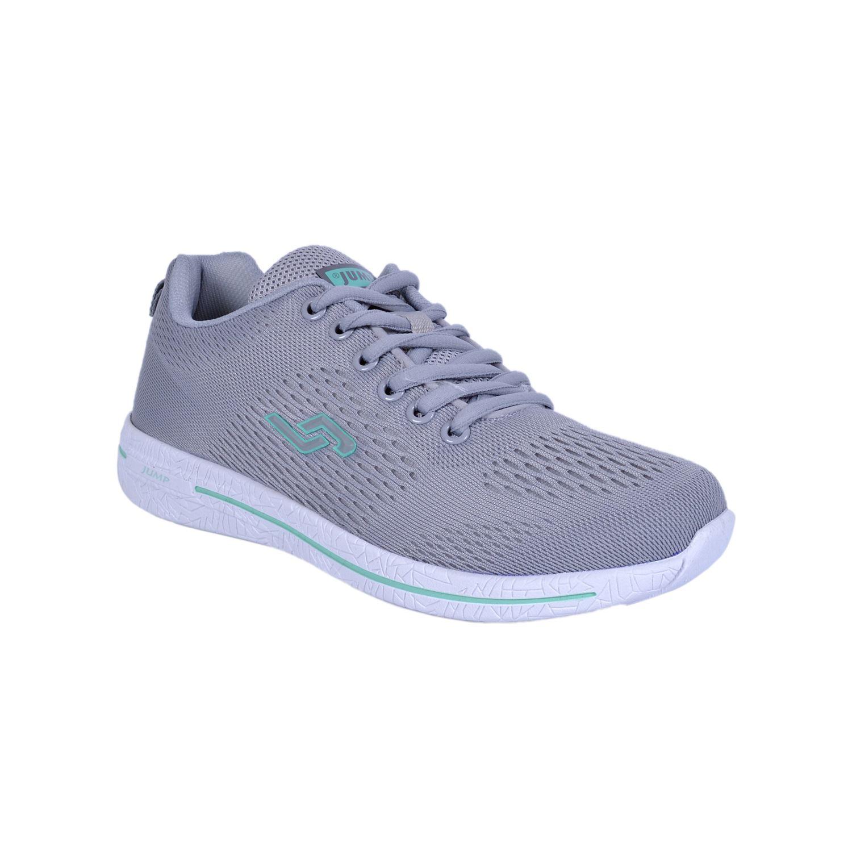 Gri Kadın Spor Ayakkabı 24937