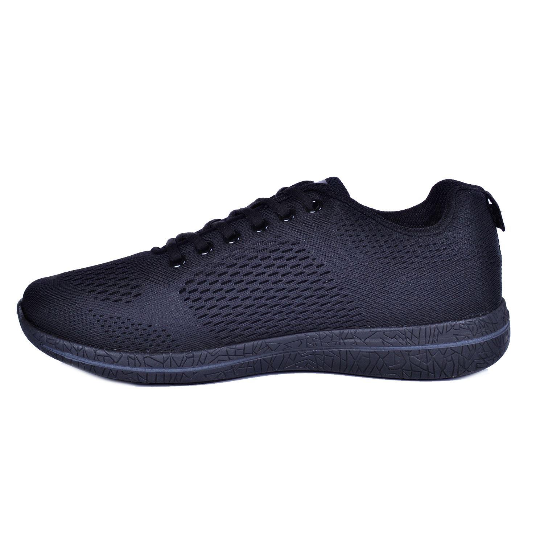 Siyah Erkek Spor Ayakkabı 24938