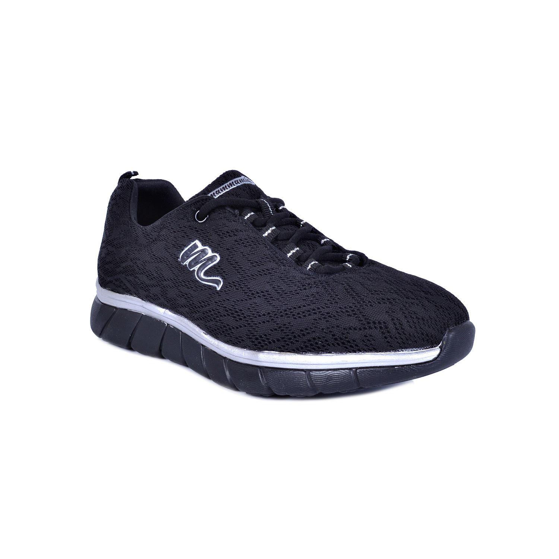 Siyah Kadın Ayakkabı 660