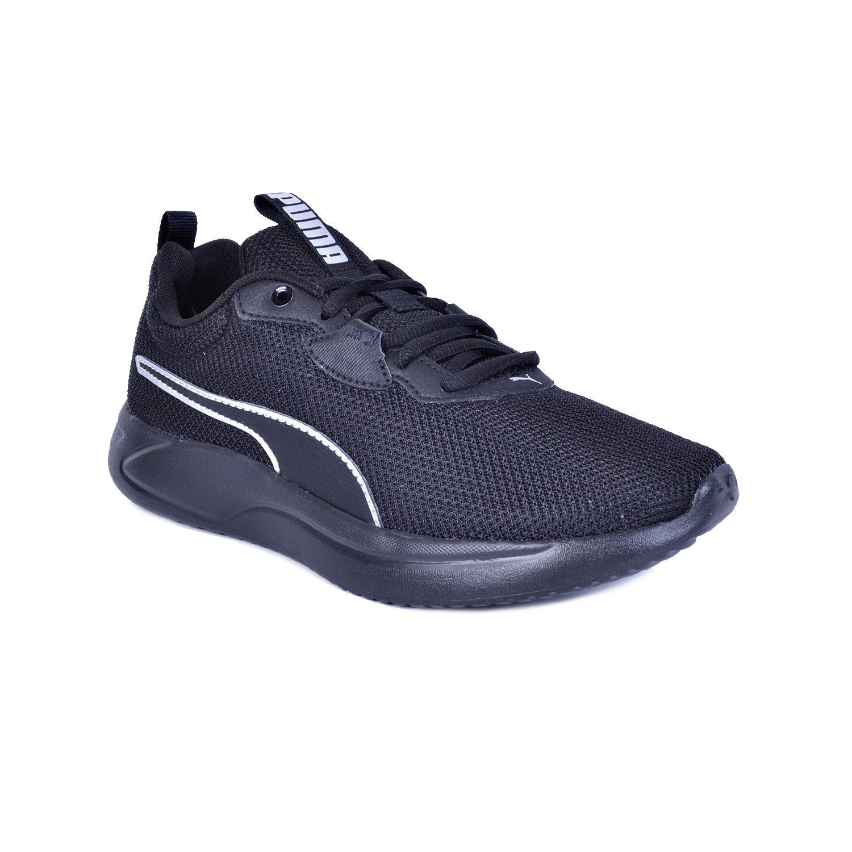 Siyah Kadın Spor Ayakkabı 194799-01