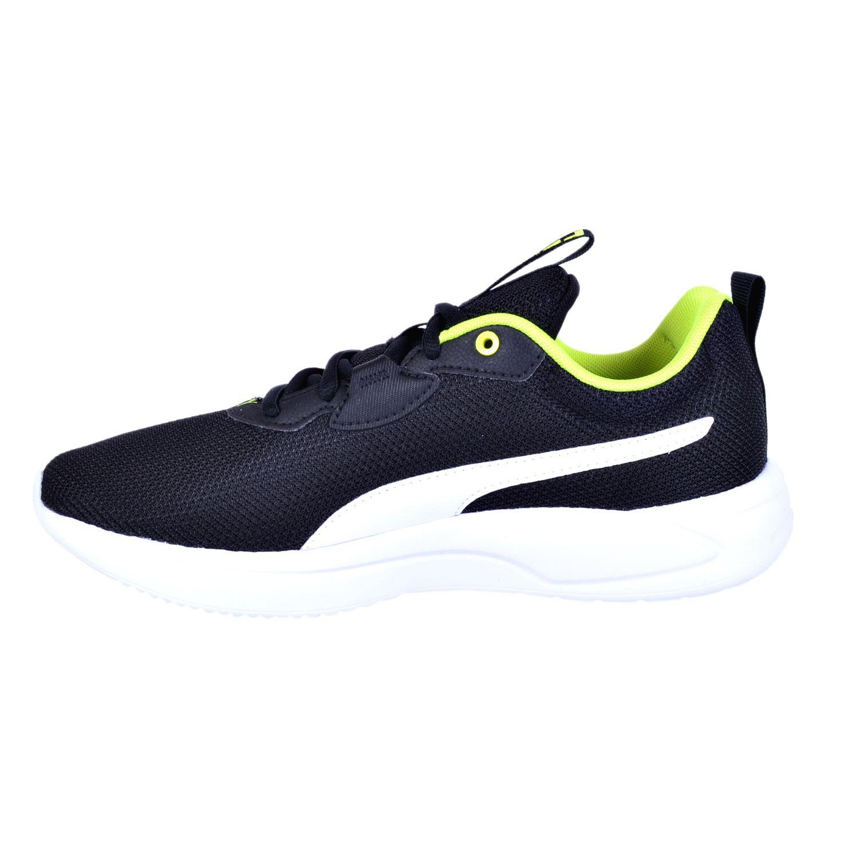 Siyah Erkek Spor Ayakkabı 194739-05