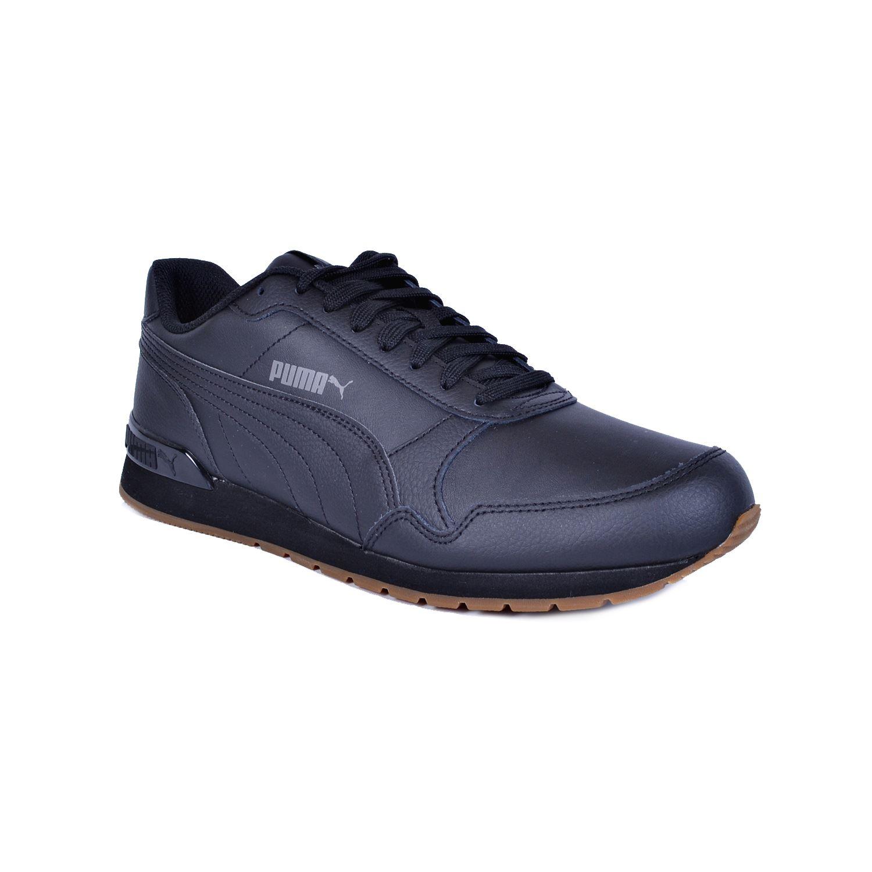 Siyah Erkek Spor Ayakkabı 365277-08