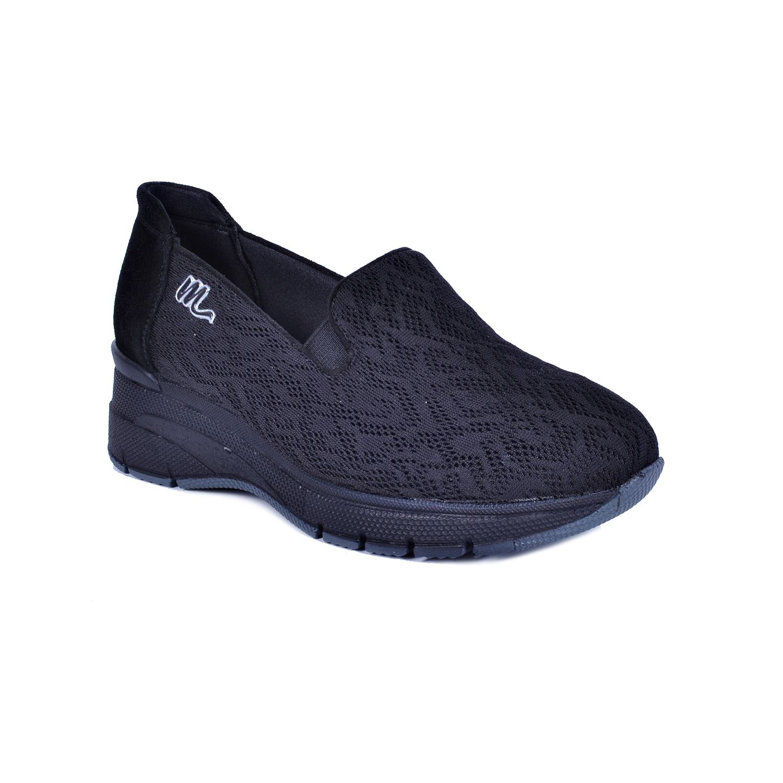 Mammamia 740 Siyah Kadın Ayakkabı
