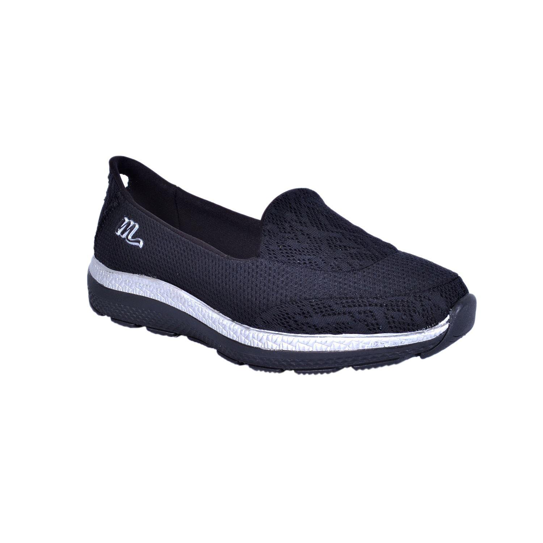 Mammamia 680 Siyah Kadın Ayakkabı