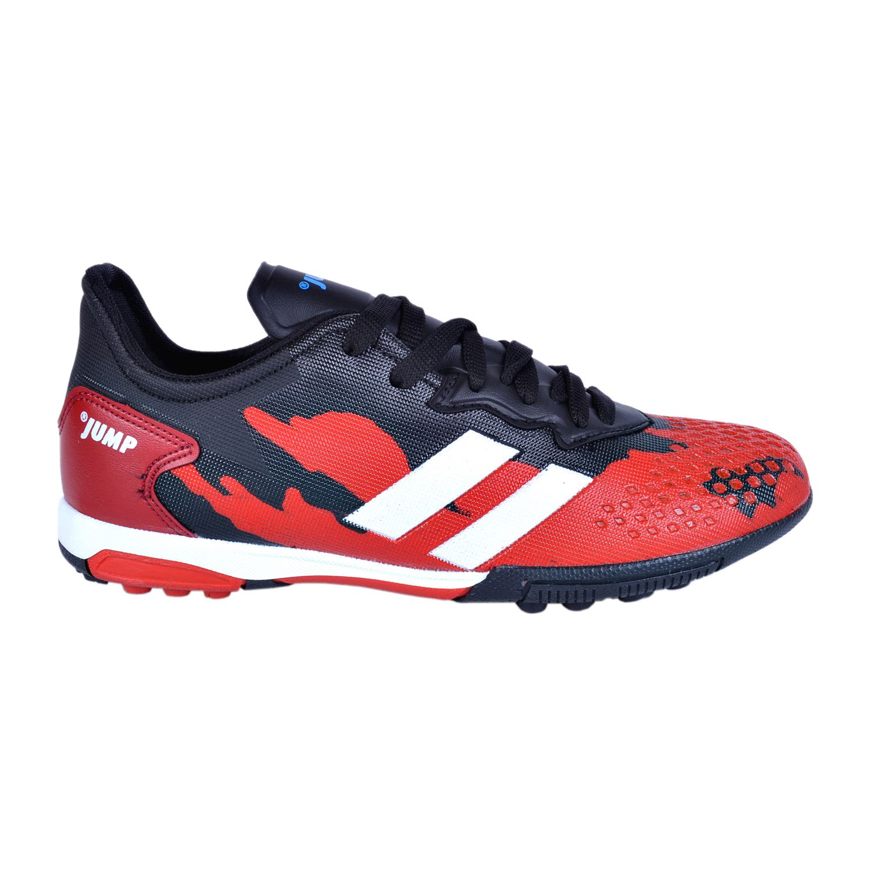 Jump 26520 Kırmızı Erkek Halısaha Ayakkabısı