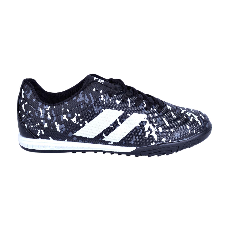 Jump 26522 Siyah Erkek Halısaha Ayakkabısı