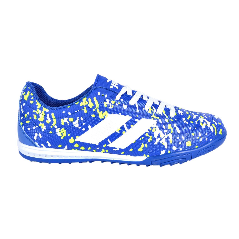 Jump 26522 Mavi Erkek Halısaha Ayakkabısı