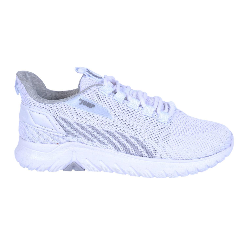 Jump 26441 Beyaz Kadın Spor Ayakkabı