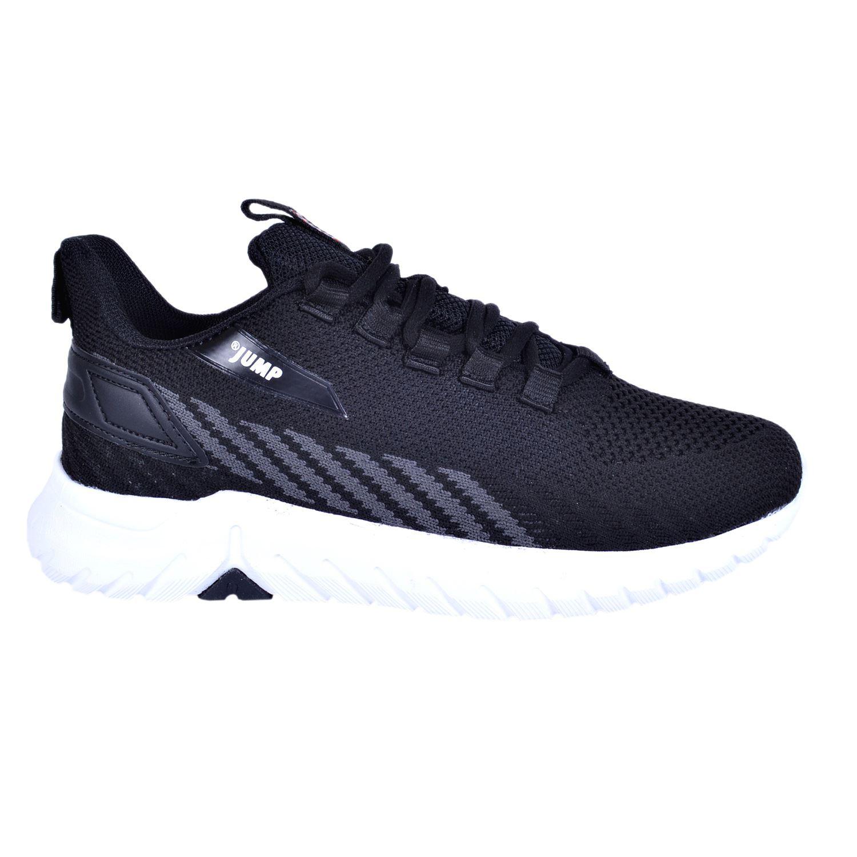 Jump 26441 Siyah Kadın Spor Ayakkabı