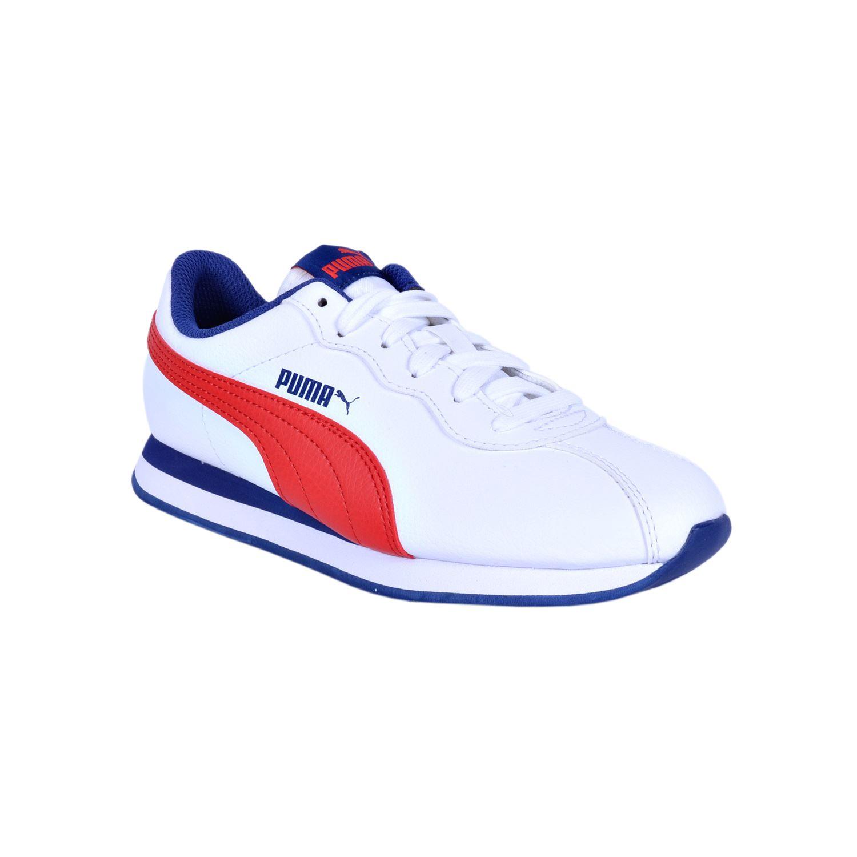 Puma 366773-24 Beyaz Kadın Spor Ayakkabı