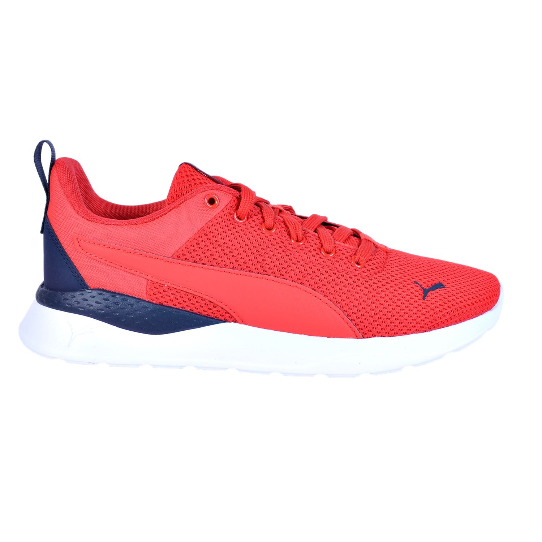 Puma 371128-18 Kırmızı Erkek Spor Ayakkabı