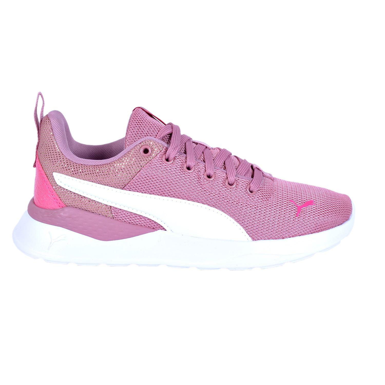 Puma 373174-01 Pembe Kadın Spor Ayakkabı
