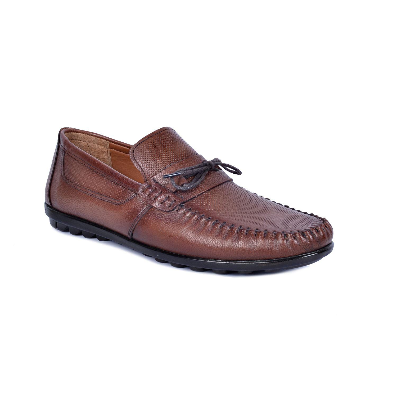 Taba Erkek Deri Ayakkabı 44