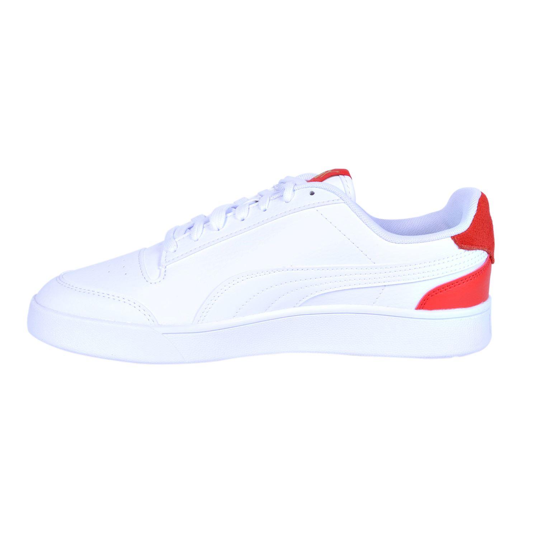 Puma 309668-06 Beyaz Erkek Spor Ayakkabı