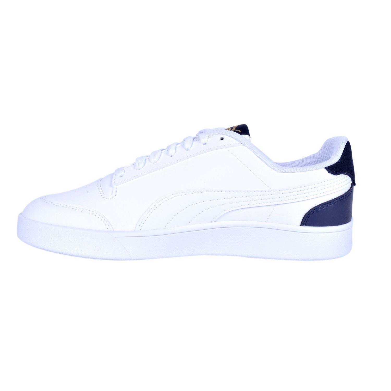 Puma 309668-05 Beyaz Erkek Spor Ayakkabı