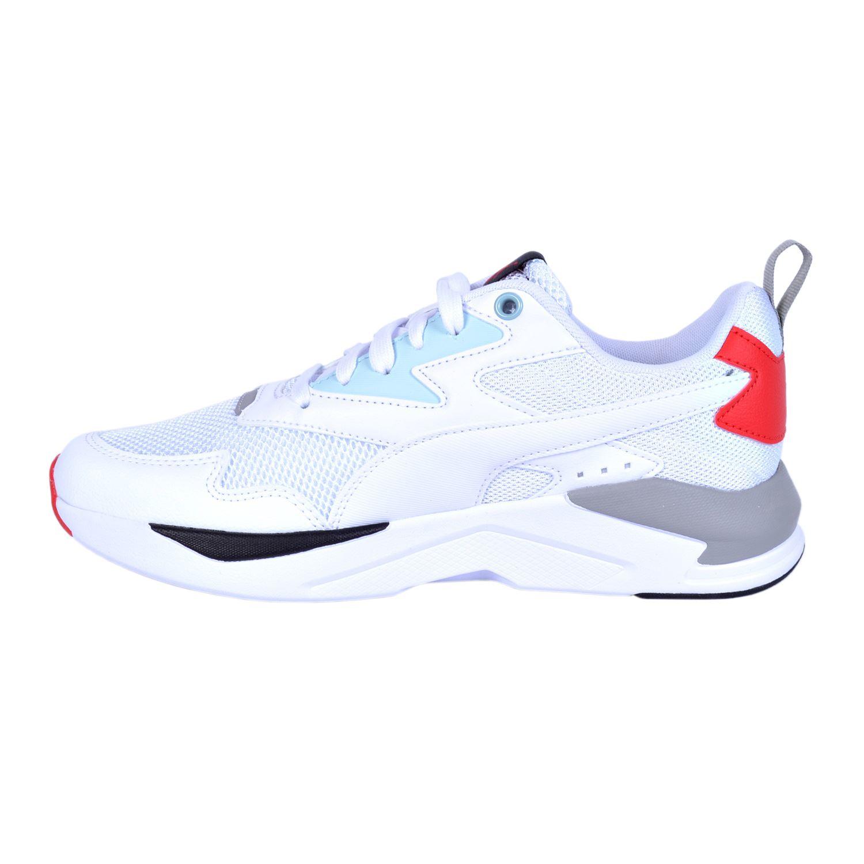 Puma 374122-12Beyaz Erkek Spor Ayakkabı
