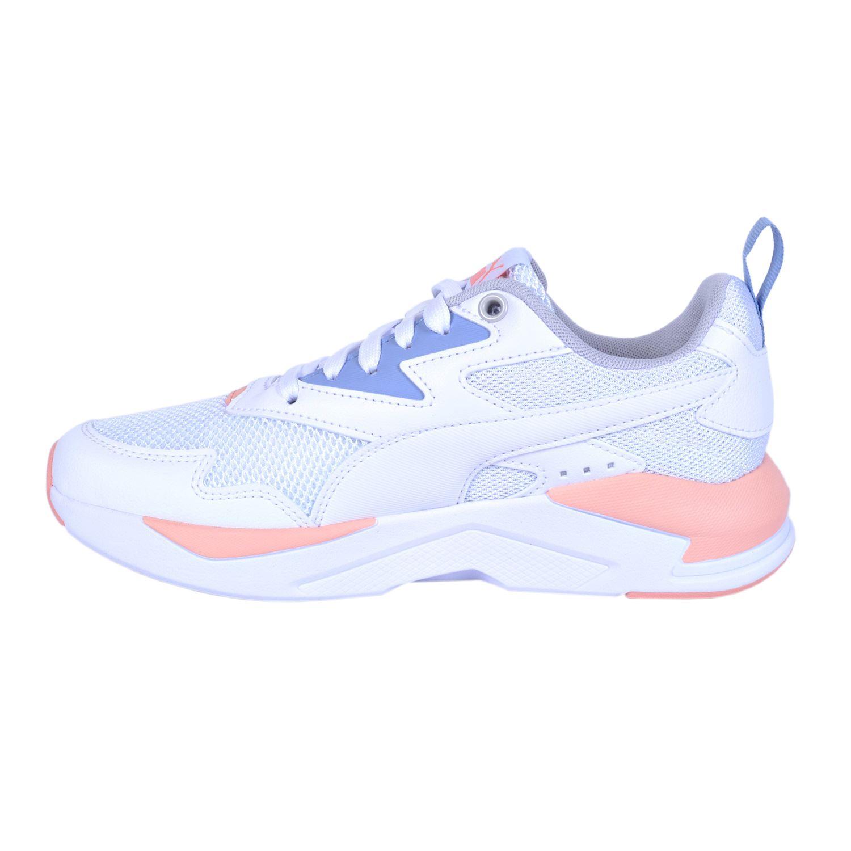 Puma 374398-09 Beyaz Kadın Spor Ayakkabı