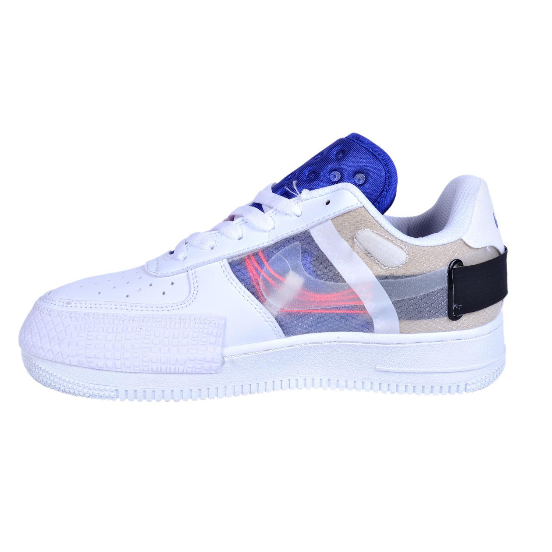 Nike BQ4793-100 Beyaz Erkek Spor Ayakkabı