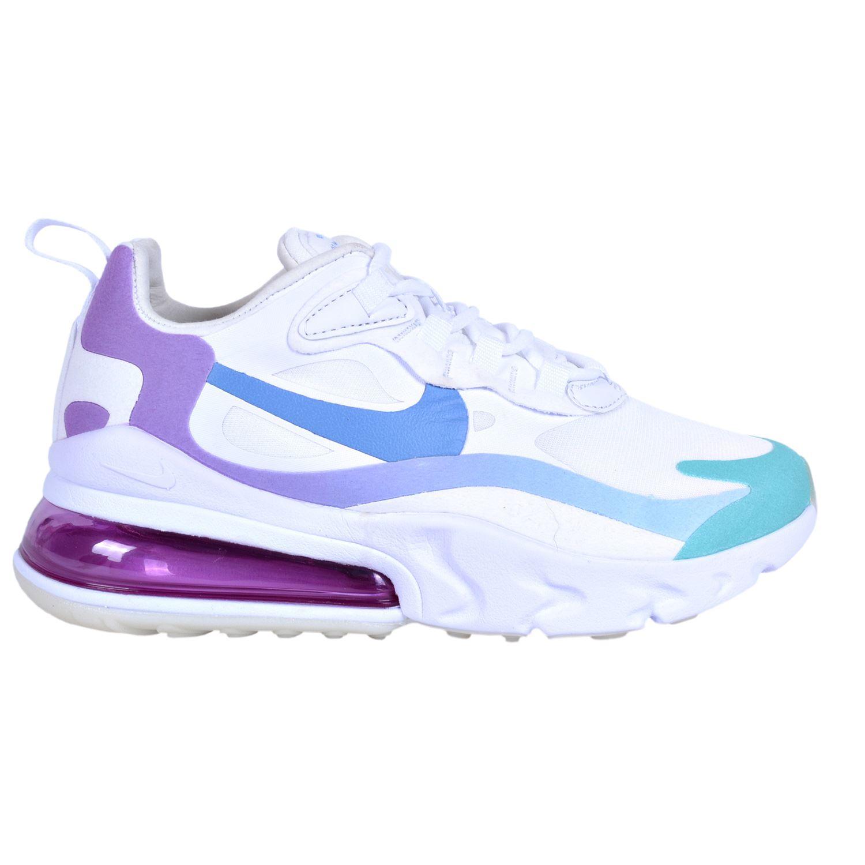 Nike AT6174-102 Beyaz Kadın Spor Ayakkabı