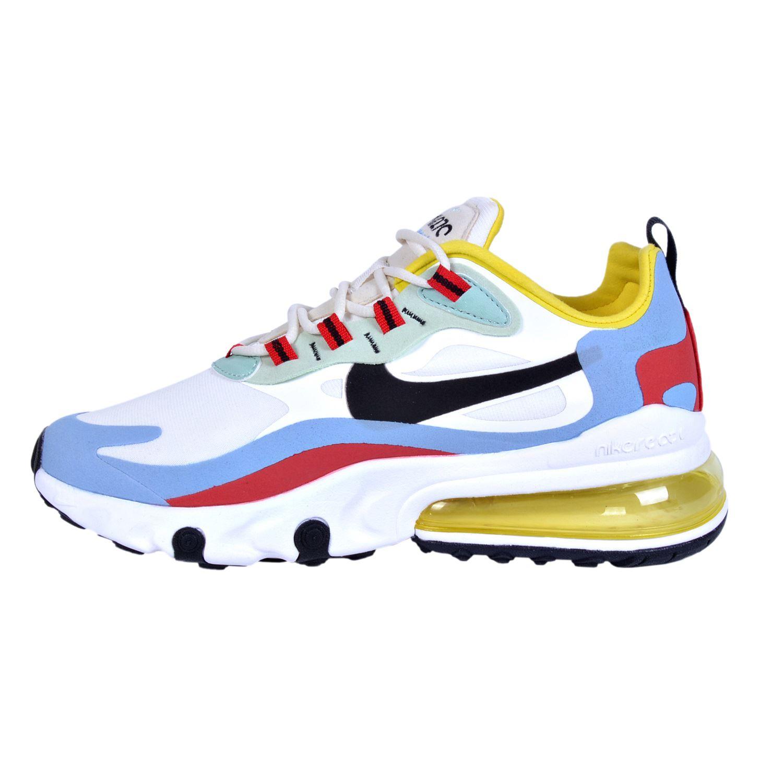 Nike AT6174-002 Beyaz Erkek Spor Ayakkabı