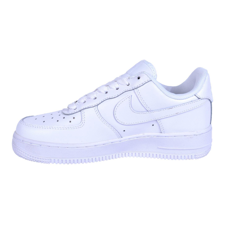 Nike 315112-111 Beyaz Kadın Spor Ayakkabı