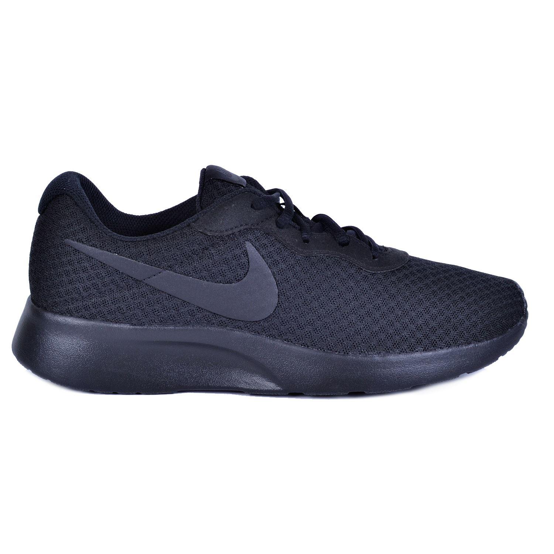 Nike 812654-001 Siyah Erkek Spor Ayakkabı
