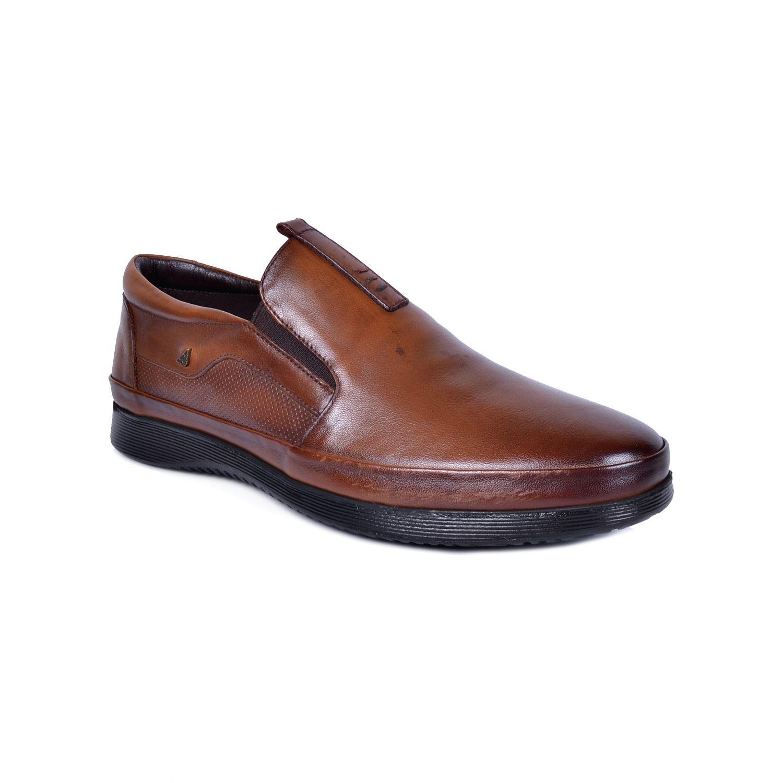 Marcomen 18136 Taba Erkek Deri Ayakkabı