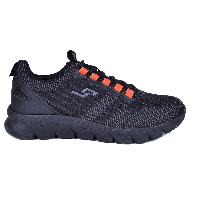 Jump 26488 Siyah Erkek Spor Ayakkabı