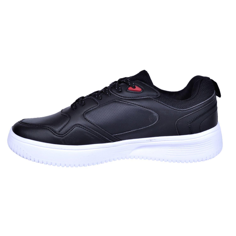 Jump 26479 Siyah Erkek Spor Ayakkabı