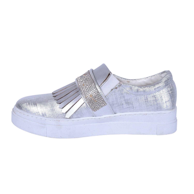 Gri Çocuk Günlük Ayakkabı 412385