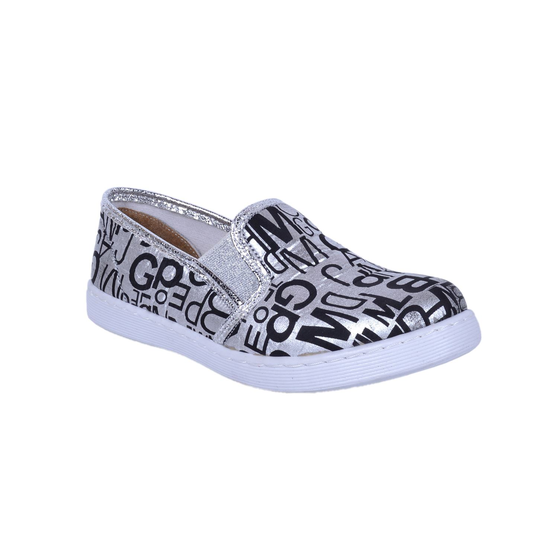 Gri Çocuk Günlük Ayakkabı 521010