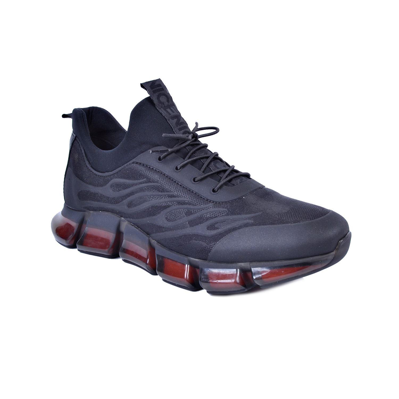 Scootland 13213 Siyah Erkek Ayakkabı