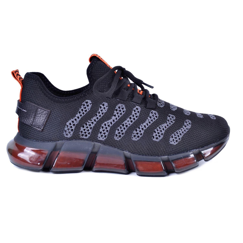 Scootland 13240 Siyah Erkek Ayakkabı