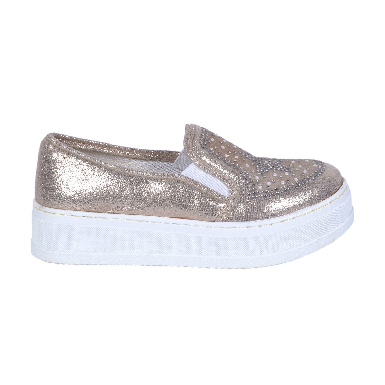 Gold Çocuk Günlük Ayakkabı 171101