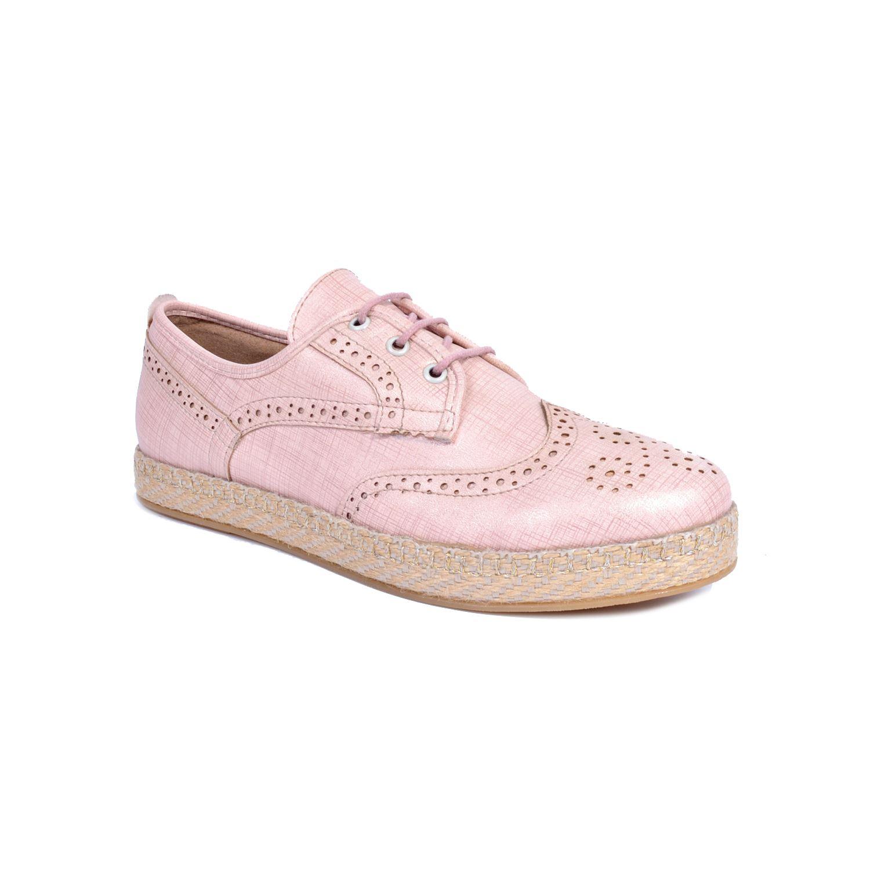 Pudra Kadın Ayakkabı 0701030