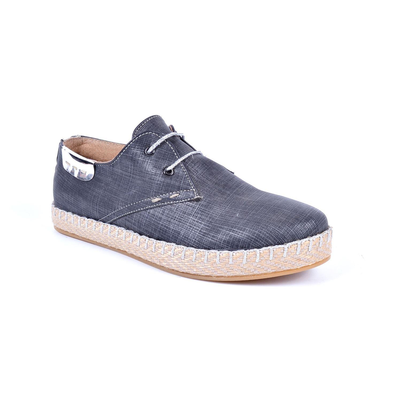 Siyah Kadın Ayakkabı 0701020