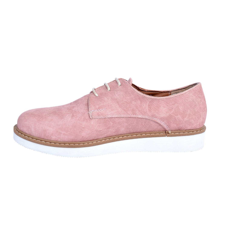Pudra Kadın Ayakkabı 642346