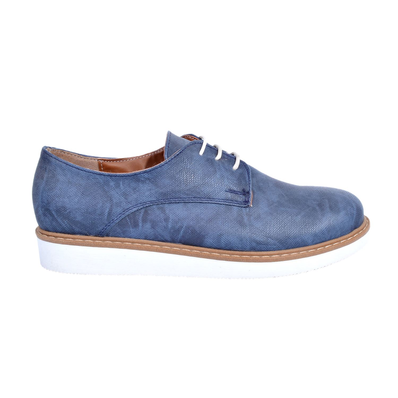 Lacivert Kadın Ayakkabı 642346