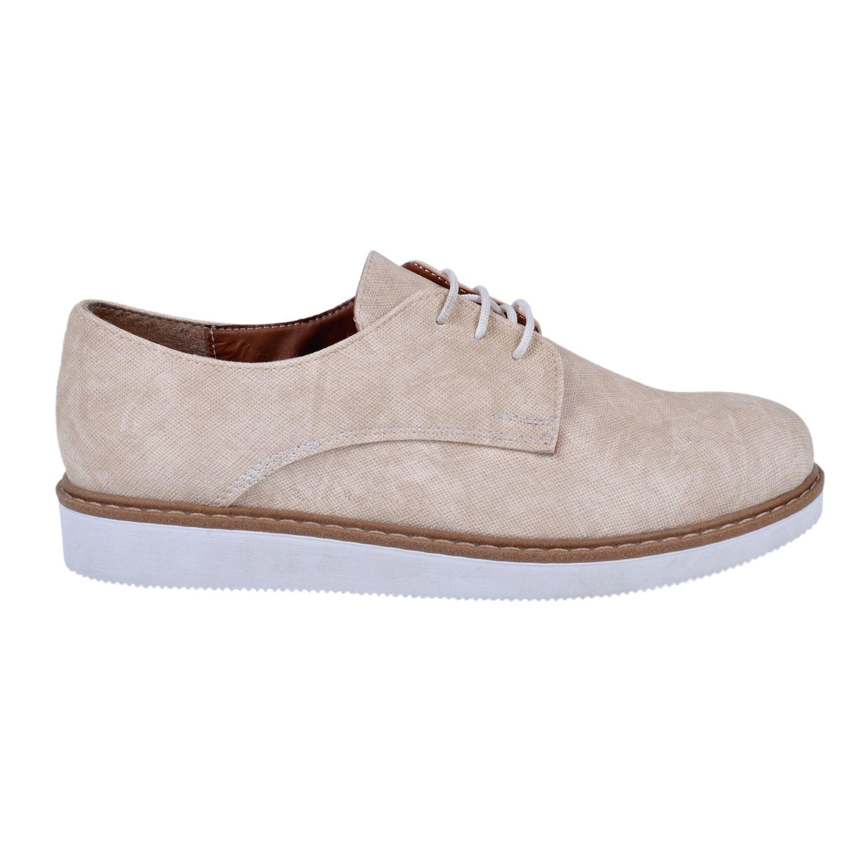 Bej Kadın Ayakkabı 642346