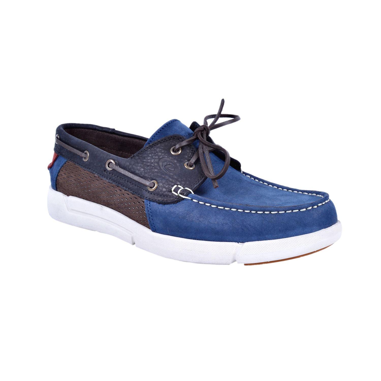 Dexter D92243-67 Lacivert Deri Ayakkabı