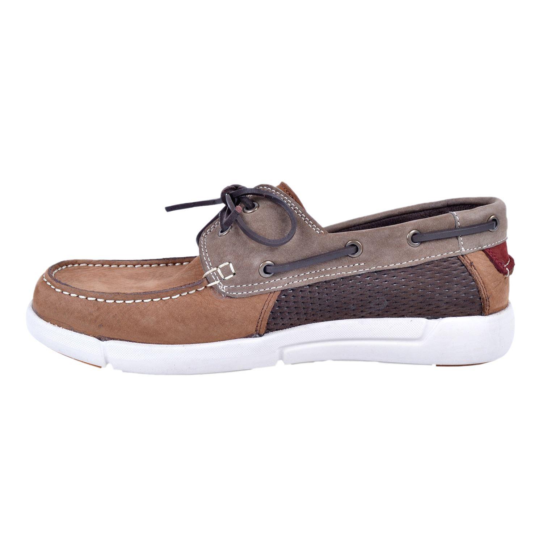 Dexter D92243-22 Kahve Deri Ayakkabı
