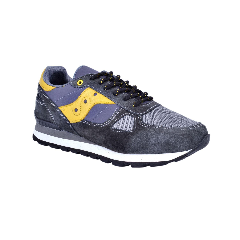 Marcomen 13095 Gri Erkek Ayakkabı