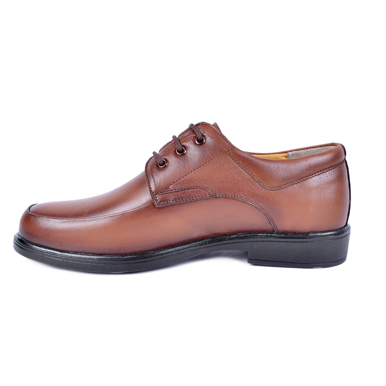 Taba Erkek Deri Ayakkabı 1011