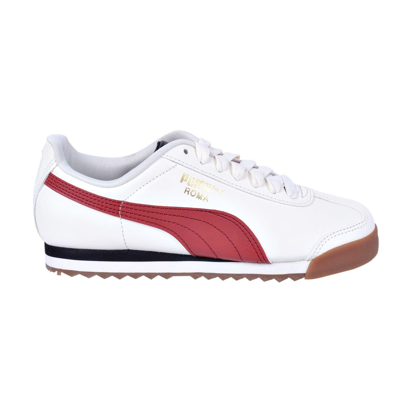Puma 369571-32 Roma Bej Spor Ayakkabı