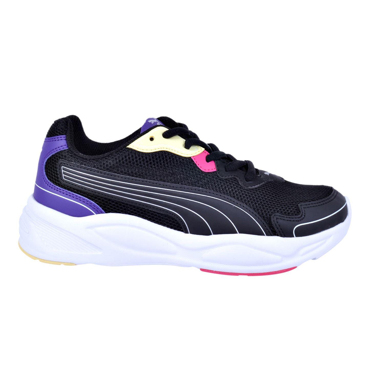 Puma 382958-08 Siyah Kadın Spor Ayakkabı
