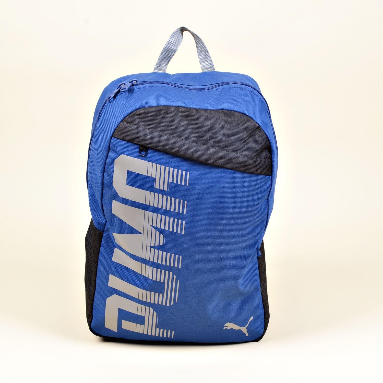 Puma 074714-02 Mavi Sırt Çantası