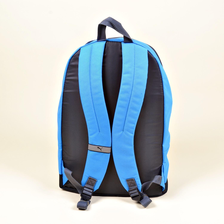 Puma 073391-10 Mavi Sırt Çantası