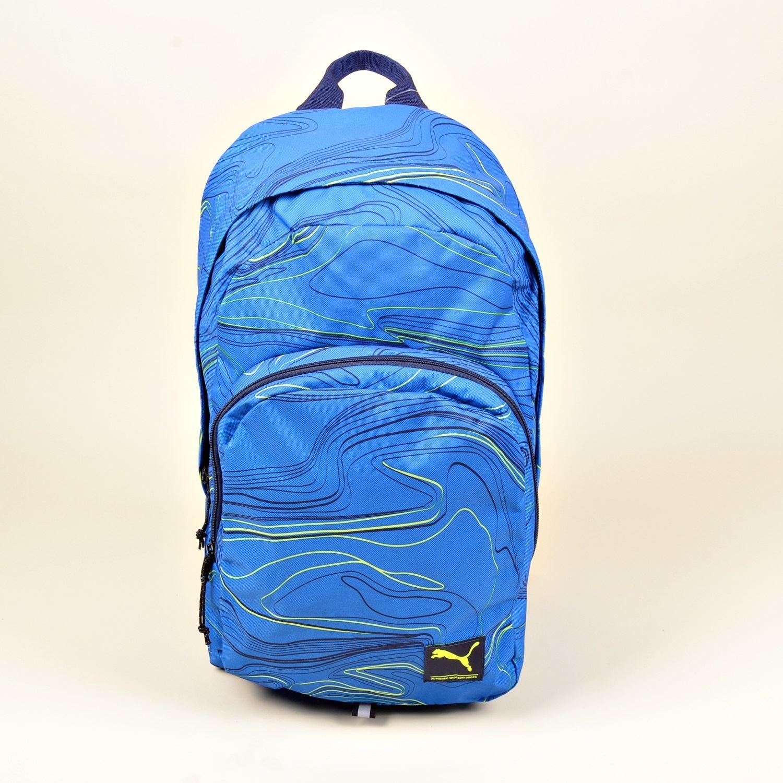 Puma 072988-035 Mavi Sırt Çantası